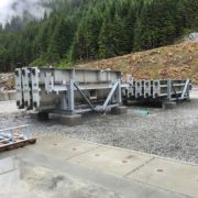 VVI Construction, Jimmy Creek Hydro Project